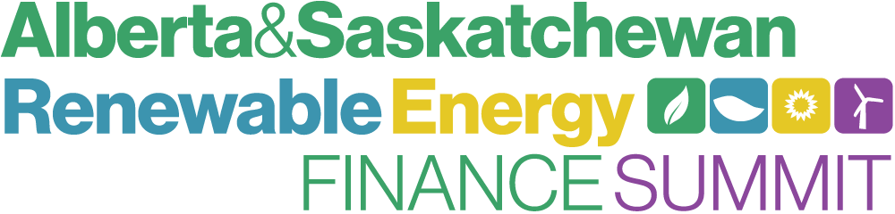Alberta & Saskatchewan Renewable Energy Finance Summit - Calgary, June 2-3 2016