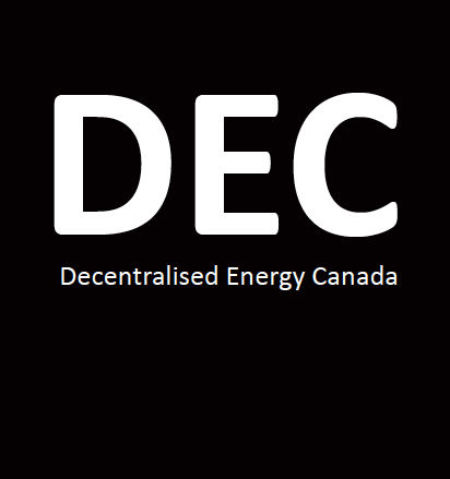 Decentralised Energy Canada