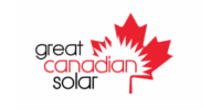 Great Canadian Solar